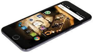 """Мобильный телефон Mediacom X532U, 5"""", Mediatek MT6753 (1.3 ГГц), 3 ГБ, 16 ГБ, Black, 2 sim"""