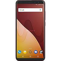 Мобильный телефон Wiko View Prime Red, 5.7, Qualcomm Snapdragon 430 (1.4 ГГц), 4 Гб, 64 Гб, 2 Sim