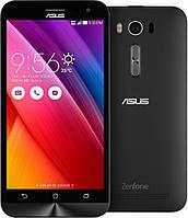 """Мобильный телефон Asus ZenFone 2 Laser Black, 5"""" Qualcomm Snapdragon 410 (1.0 ГГц), 2 ГБ, 16 ГБ, 2 Sim"""