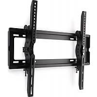"Настенное крепление Vinga TM20-6451 Black до 32 - 65"" (55 кг.) наклон"