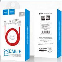 Кабель USB Type-C, 1.2 m Hoco X11 Cable