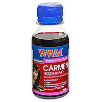 Чернило WWM Canon Universal CARMEN Magenta, (CU/M-2) 100 г