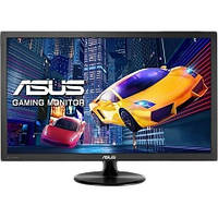 "28"" Монитор Asus VP28UQG, (TN+FILM ,4K Ultra HD 3840x2160, 16:9, 1000:1, 1ms, DisplayPort, 2 х HDMI)"