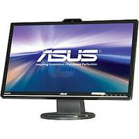 """24"""" Монитор Asus VK248H, TN+FILM Матовое (16:9, 1920x1980, 170/160, 2ms, DVI, HDMI, VGA), Встроенные динамики 2 х 2 Вт, Встроенная веб-камера 1 Мп"""