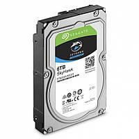 Жесткий диск HDD 6TB Seagate 7200 256 MB (ST6000VX0023)
