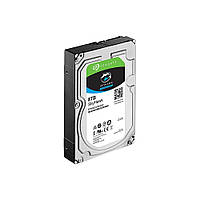 Жесткий диск HDD 8TB Seagate 7200 256 MB (ST8000VX0022)