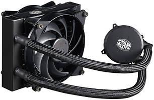Система жидкостного охлаждения для CPU Socket All CoolerMaster MasterLiquid ML120R RGB (MLX-D12M-A20PC-R1)