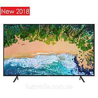 "Телевизор Samsung 40"" UE40NU7122K , Smart TV, 4K"