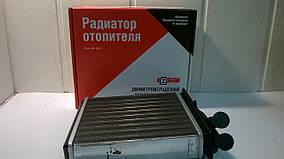Радиатор отопителя ВАЗ 2123 (пр-во ОАТ-ДААЗ)