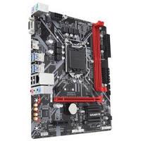 Материнская плата Gigabyte GA-B360M-H (s1151, Intel B360, PCI-Ex16)