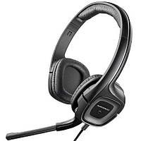 Наушники Plantronics Audio 355 (79730-05), регулятор звука, Микрофон