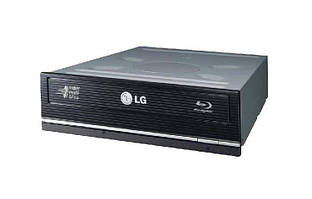 Дисковод DVD-RW LG BH10LS30, SATA, Blu-ray
