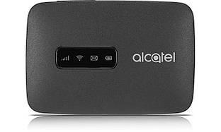 Портативная 4G Alcatel Link Zone LTE Mobile Wi Fi Hotspot 150 Mbps