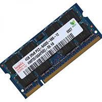 Модуль памяти SoDDR II 4096Mb 800 MHz PC-6400 Hynix