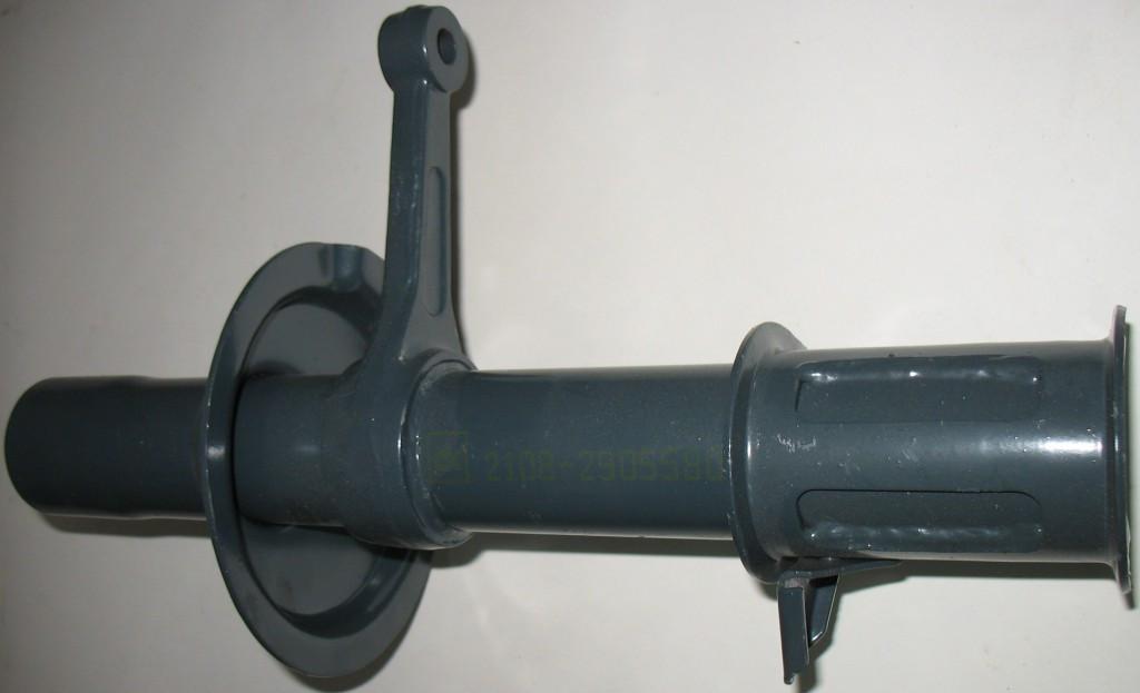 Амортизатор (корпус стойки) ВАЗ 2108-21099, 2113-2115 правый с гайкой