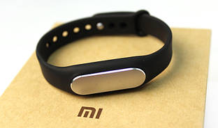 Фитнесс-браслет Xiaomi Mi Band Black