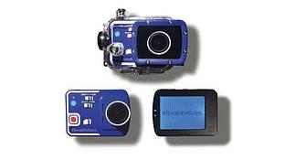 Екшн-камера Stonex Cam WiFi 4K, Размер экрана: 2 дюйма, Литий-ионная 1500 мАч, Время работы от аккумулятора: более 180 минут в режиме 960p,