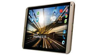 "Планшет Mediacom Smart Pad i2 10, 10.1"", Intel Atom x3 C3205RK (1.3GHz), 1Gb, 8Gb, Gold"