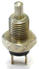 Выключатель света заднего хода ВАЗ (4-х ст.КПП) (аналог ВК 415) (пр-во г.Пенза)