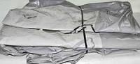 Тент Газель удлинная L=4м 2-х сторонний усиленный новый образец (производство Россия)