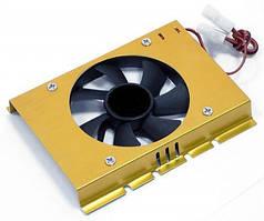 Вентилятор для охолаждения HDD @Lux LC-HD1