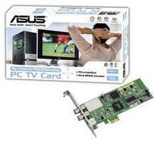ТВ тюнер Asus My Cinema PE6200, FM, PCIe, внутрений