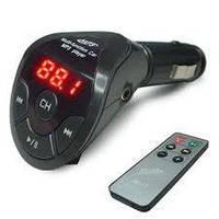 Автомобильный MP3 FM модулятор