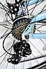 """Crosser Stanley 29"""" Велосипед 2-х кол. серый противоударные обода алюминиевая рама 17,5 2020, фото 3"""