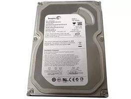 Жесткий диск HDD 160Gb 7200 Seagate SATA-II 2Mb (ST3160215SCE)
