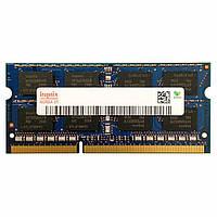 Модуль памяти SoDDR 4 8GB 2400 MHz 1.2v Hynix (HMA81GS6MFR8N-UH)