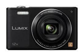 """Цифровая фотокамера Panasonic Lumix DMC-SZ10, Матрица 1/2.33"""", 16 Мп, Зум: 12x (оптический), 4x (цифровой), 80 МБ встроенной памяти + поддержка карт п"""