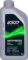 Охлаждающая жидкость ANTIFREEZE LAVR -45°C (G11), 1 кг