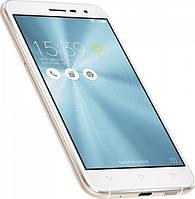 "Мобильный телефон Asus ZenFone 3, White, 5.5"" Qualcomm Snapdragon 625 (2 ГГц), 4 ГБ, 64 ГБ, 2 Sim"