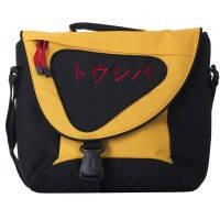Сумка 15.4 Toshiba Messager Bag (PX1312E-1NCA) Orange