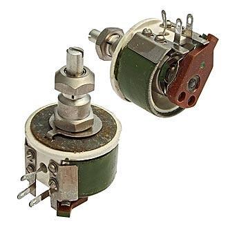 Резистор СП5 -30-15Є 100 Ом