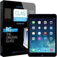 Защитная плёнка Apple iPad 2/3/4 Glass T