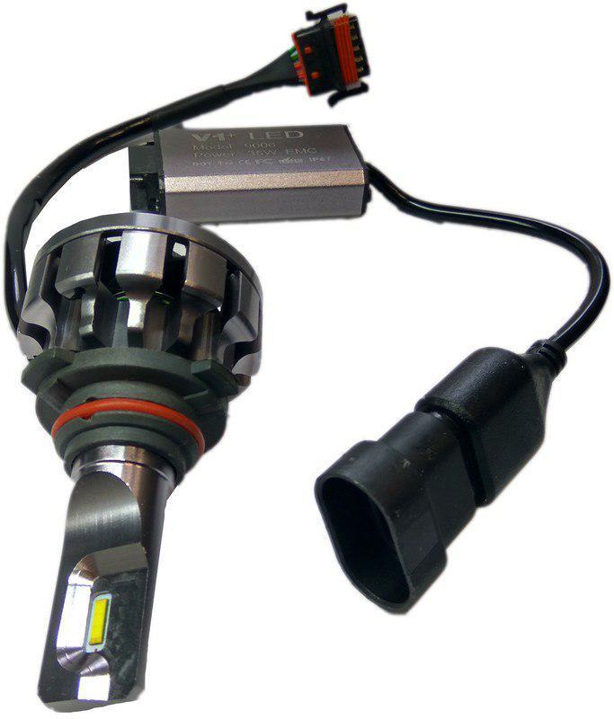Лампа LED V1+ 9005 (HB3) 35W, 3400Lm