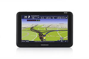 "GPS навигатор 5"" Modecom FreeWAY SX2 5"" (480*272) Microsoft Windows CE 6.0"