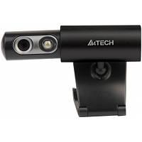 Веб-камера A4 Tech PK-838G Black 0.3 Mpix, с микрофоном
