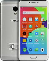 Мобильный телефон Meizu M3S mini, 5, MediaTek MTK6750 (4х1,8 ГГц + 4х1 ГГц), 2ГБ, 16ГБ, Mali-T860, Silver