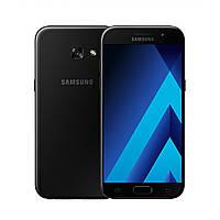 "Мобильный телефон Samsung Galaxy A5 2017 Black, 5.2"",Samsung Exynos 7880 (1.9 ГГц), 3 ГБ, 32 ГБ, 1 Sim"