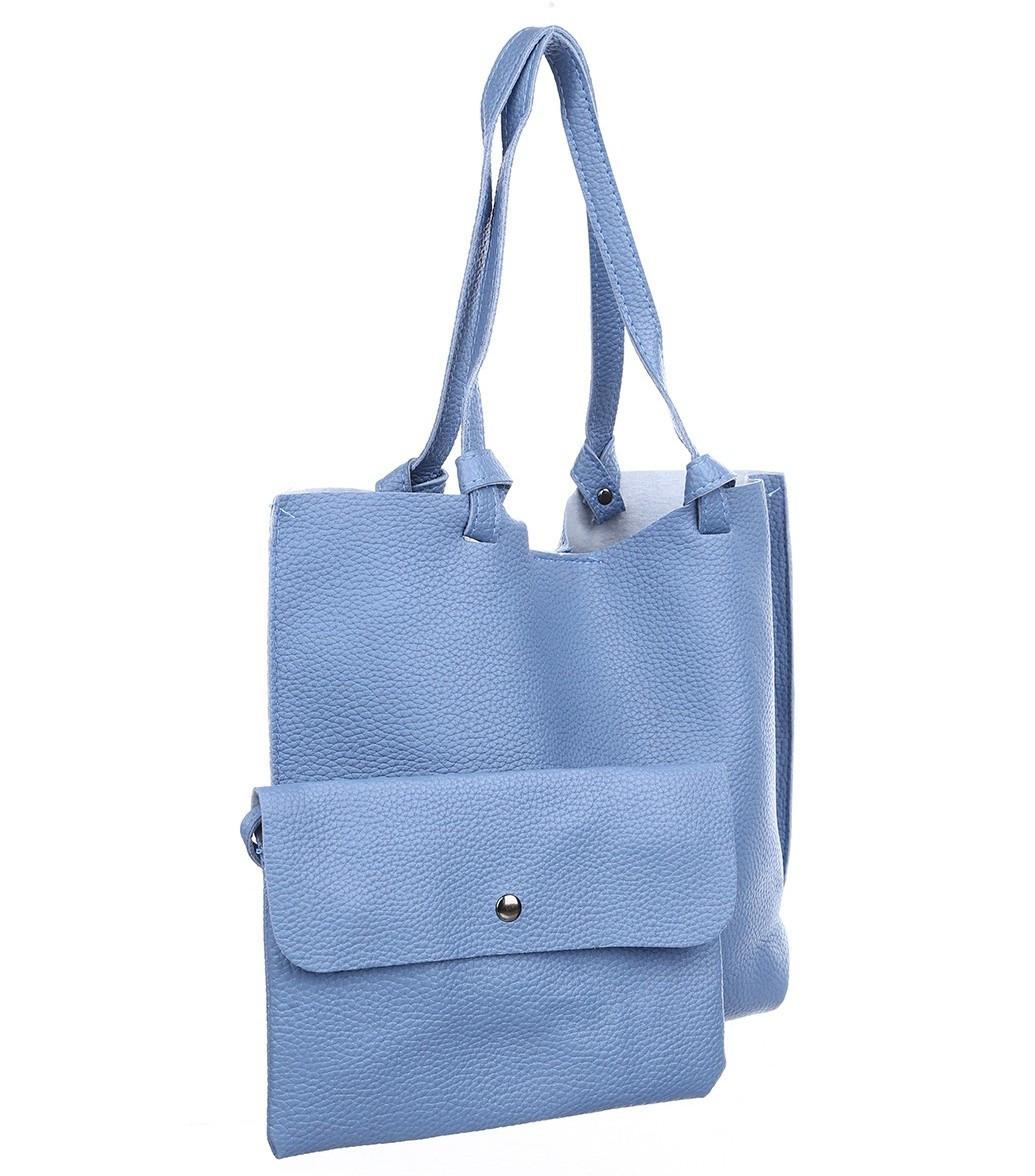 Женская сумка с клатчем AL-7532-20