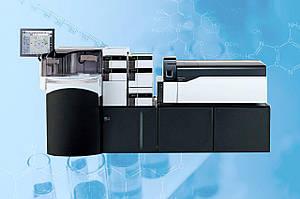 Автоматизация анализа биологических образцов для внедрения революционного рабочего процесса.
