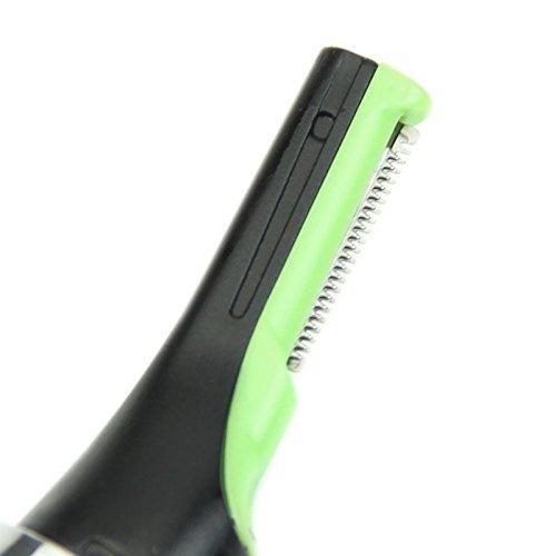 Триммер электрический  для носа, ушей, бороды, бровей