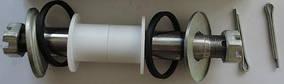 Р/к маятникового важеля (правий) 2217 (пр-во ГАЗ)