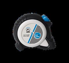 Рулетка измерительная Easy+, 7,5м Х25мм. MyTools 124-7,5-25