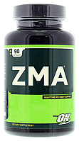 Цинк магний B6, Optimum Nutrition, ZMA, 90 caps