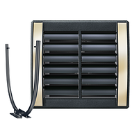 Водяной Тепловентилятор 25 кВт, фото 1