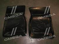 Ковры салона резиновые OPEL ASTRA J 2009 передние 2шт.