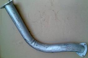 Труба приемная МАЗ 5337 правая